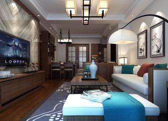 10-15万公寓中式风格客厅欣赏图
