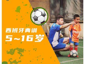 拉玛足球学院(花照壁校区)