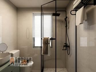 10-15万140平米四室两厅现代简约风格卫生间图片大全
