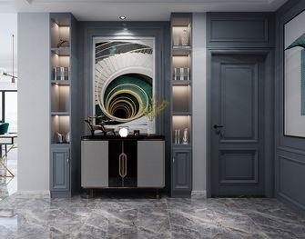 140平米三法式风格玄关欣赏图