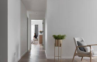 10-15万110平米现代简约风格走廊效果图