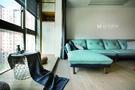 15-20万140平米四室两厅北欧风格阳台设计图