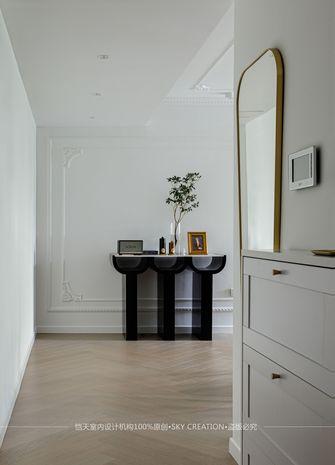 富裕型90平米法式风格玄关设计图