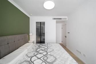 经济型50平米小户型北欧风格卧室图