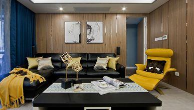3万以下110平米三室一厅港式风格客厅效果图