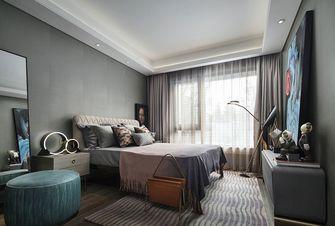 10-15万90平米三欧式风格卧室装修图片大全