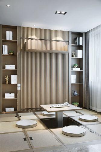 豪华型80平米三中式风格阳台效果图