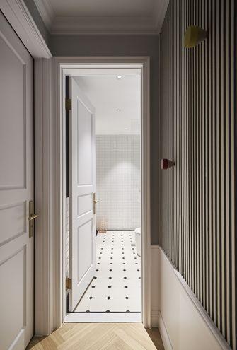 5-10万60平米一室一厅北欧风格卫生间装修案例