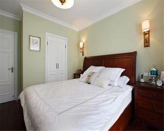 140平米三室一厅新古典风格其他区域图片大全