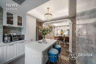 30平米以下超小户型轻奢风格厨房图片大全