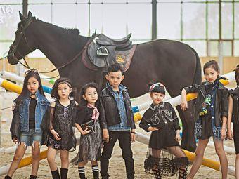 艾尚儿童模特明星学院