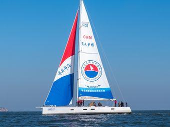 青岛奥帆中心游艇帆船体验培训中心