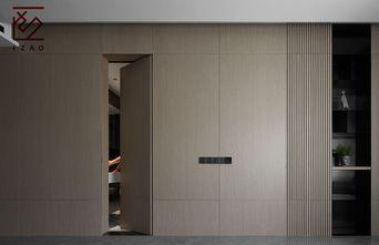 富裕型120平米三室两厅现代简约风格储藏室效果图
