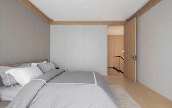 140平米复式港式风格卧室效果图