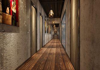 豪华型140平米现代简约风格影音室装修图片大全