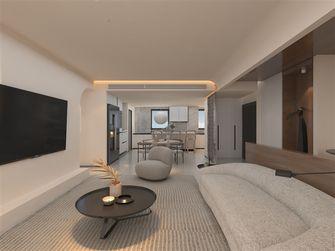 140平米三室两厅日式风格餐厅装修效果图
