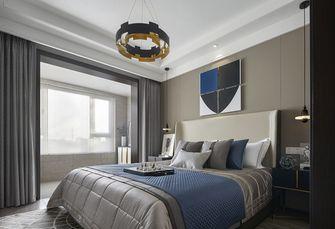 10-15万110平米三室两厅港式风格卧室欣赏图