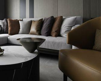 100平米三欧式风格客厅图片