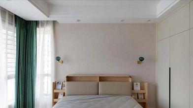 20万以上140平米四北欧风格卧室图片大全