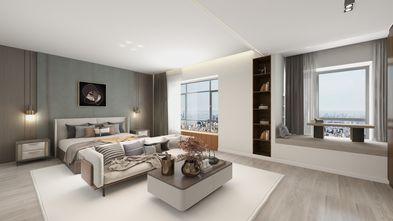 20万以上140平米三室四厅现代简约风格客厅设计图