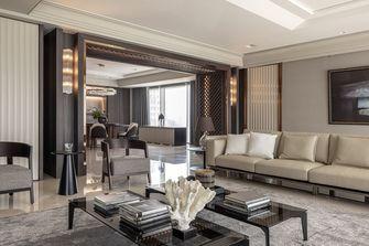 20万以上140平米三室两厅新古典风格客厅装修图片大全
