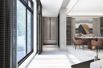 20万以上140平米复式轻奢风格餐厅效果图