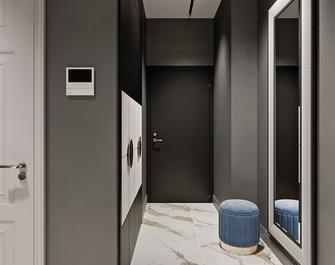 豪华型三室三厅美式风格玄关设计图