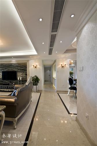 豪华型140平米复式新古典风格走廊图片大全