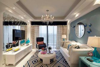 富裕型地中海风格卧室装修效果图