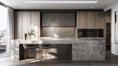 120平米四混搭风格厨房装修案例