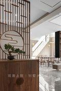 豪华型140平米复式中式风格玄关图