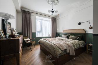 20万以上140平米复式法式风格卧室图片大全