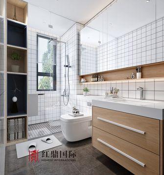 140平米欧式风格卫生间装修图片大全
