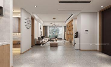 120平米三室三厅中式风格客厅效果图