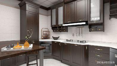 豪华型130平米四中式风格厨房效果图