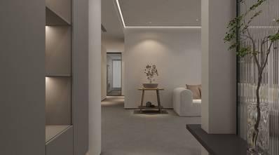 20万以上140平米三室一厅日式风格玄关装修效果图