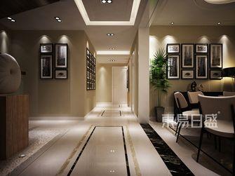 140平米四港式风格客厅图片