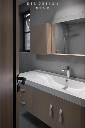 豪华型140平米四室三厅中式风格卫生间欣赏图