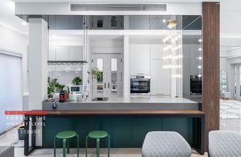 豪华型140平米别墅新古典风格餐厅图
