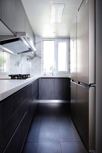 富裕型60平米公寓中式风格卫生间欣赏图