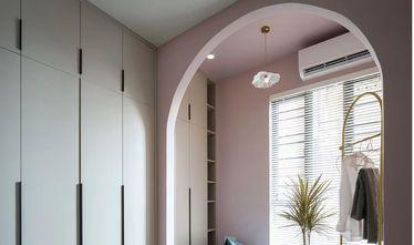 80平米四室两厅现代简约风格衣帽间图片