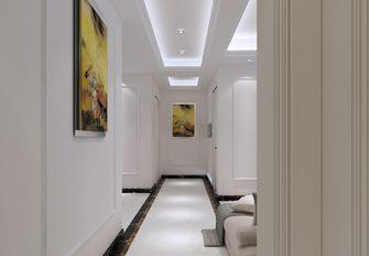 120平米三室一厅欧式风格走廊欣赏图