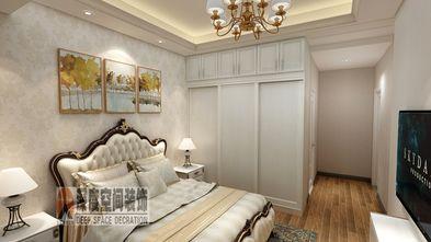 经济型110平米四室两厅欧式风格卧室装修图片大全