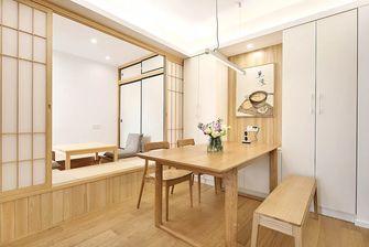 20万以上90平米三室一厅日式风格其他区域装修案例