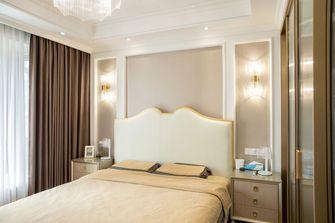 20万以上110平米四室一厅美式风格卧室效果图