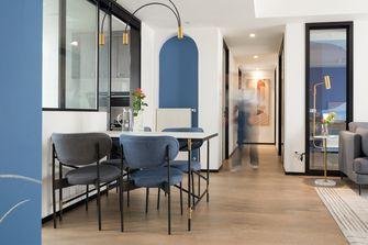 15-20万130平米四室两厅混搭风格走廊欣赏图