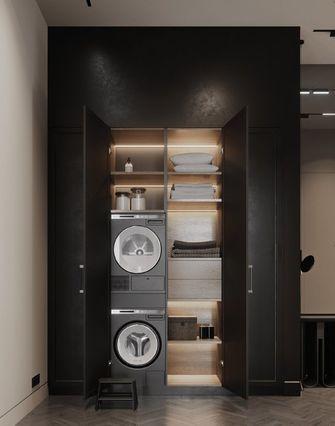 20万以上140平米三室一厅现代简约风格储藏室图片