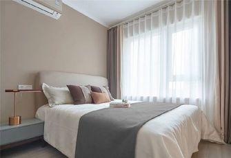 富裕型120平米三北欧风格卧室欣赏图