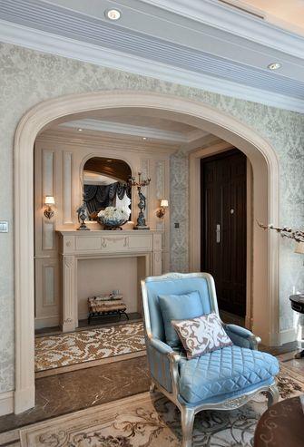 20万以上140平米法式风格客厅装修效果图