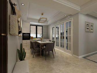 130平米三室一厅欧式风格其他区域装修案例